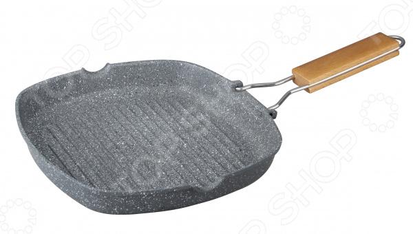 Сковорода-гриль Winner