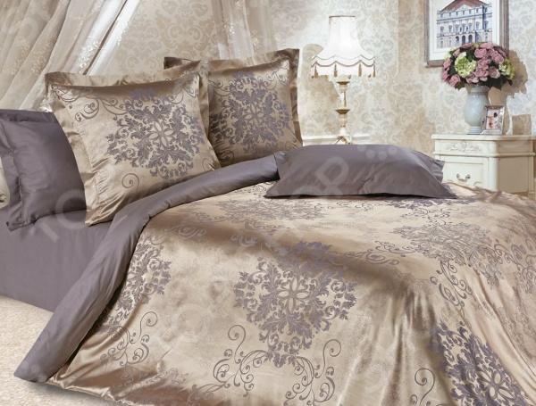 Комплект постельного белья Ecotex «Карингтон»