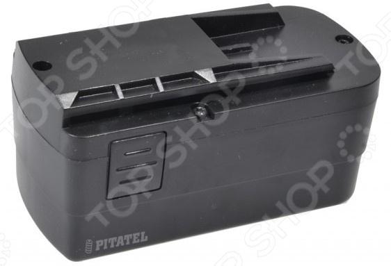 Батарея аккумуляторная Pitatel TSB-004-FES12C-30M (FESTOOL p/n BPS12, 494522), Ni-Mh 12V 3,0Ah
