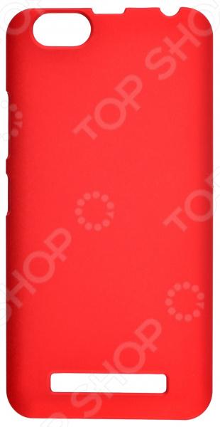 Накладка защитная skinBOX Lenovo Vibe C A2020 накладка защитная skinbox lenovo vibe c2