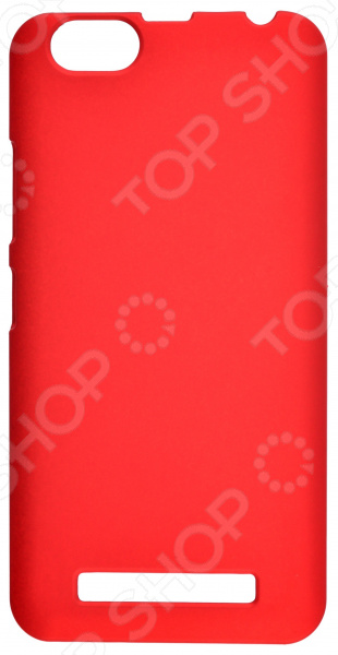 Накладка защитная skinBOX Lenovo Vibe C A2020 чехол флип skinbox lenovo vibe z2 pro