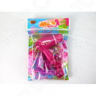 """Игровой набор для девочки Yako """"Парикмахерская"""" 1724701"""