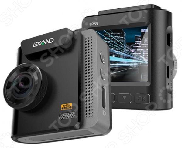Видеорегистатор LR65