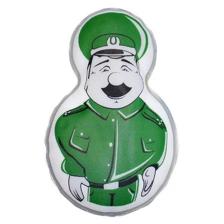 Грелка солевая ДЕЛЬТА-ТЕРМ «Полковник»