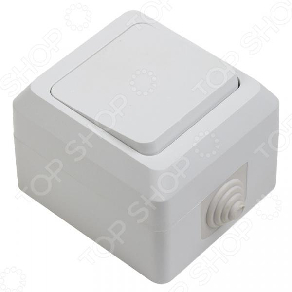 Переключатель влагозащищенный PROconnect 78-0513 цена
