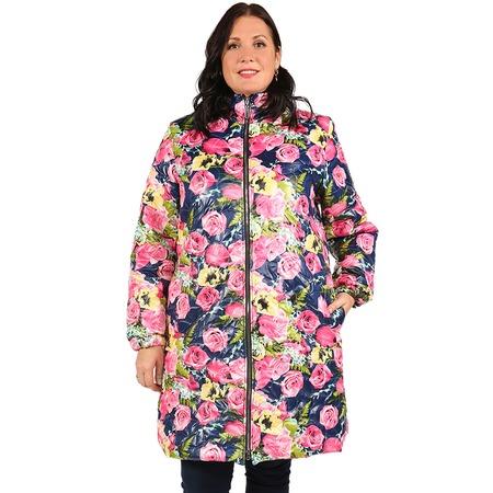 Купить Пальто «Морозные узоры»