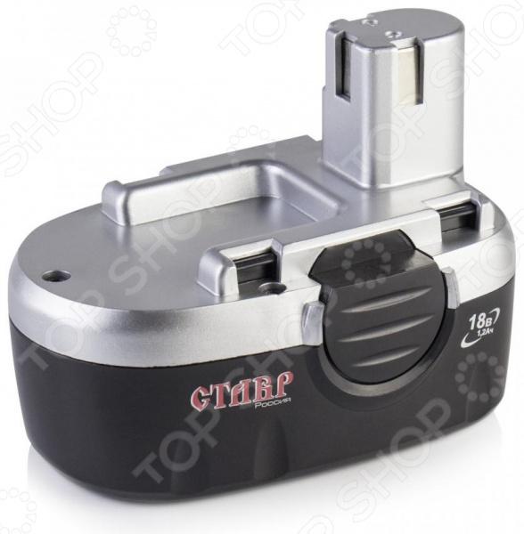 цена на Батарея аккумуляторная для шуруповерта СТАВР ДА-18