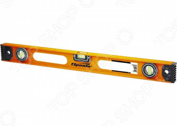 Уровень SPARTA «Рельс» с 3 глазками (1 поворотный) игрушка mehano 1 f101 набор рельс