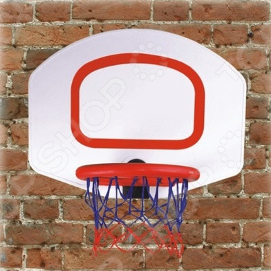 Баскетбольное кольцо King Kids «Настенный баскетбол»