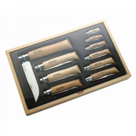 Купить Набор ножей OPINEL 001314