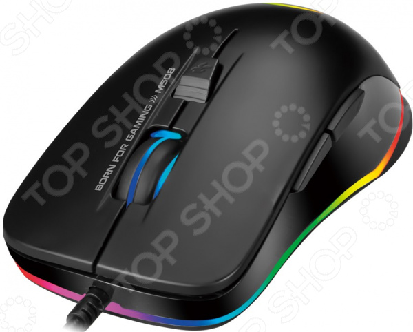 Мышь Marvo M508