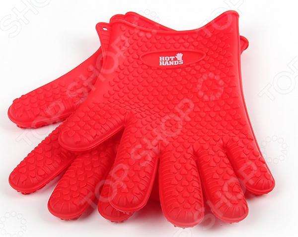 Перчатки термостойкие «Защита» 1741839