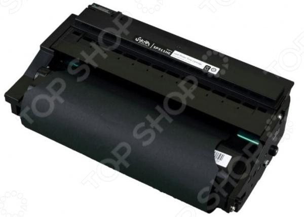 Картридж Sakura SP311HE Black для Ricoh Aficio 311DN/311DNW/SP 311SFN/SP 311SFNW цена