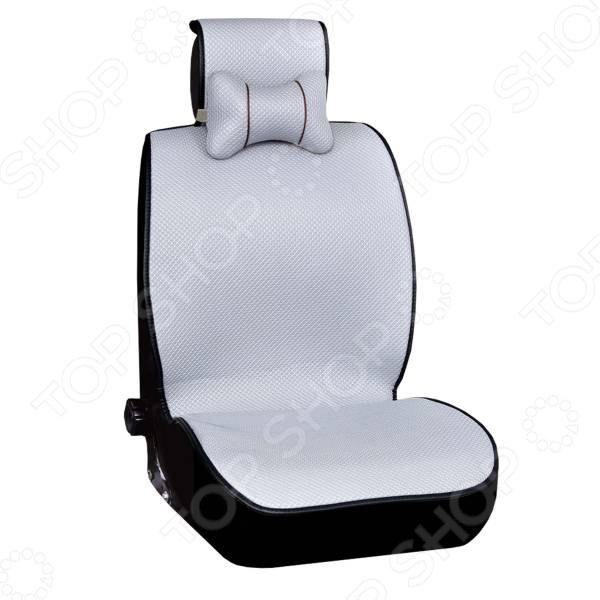 Набор чехлов для сидений SKYWAY «Люкс. Премиум-класс. Гладкое» коврики автомобильные skyway s01702019