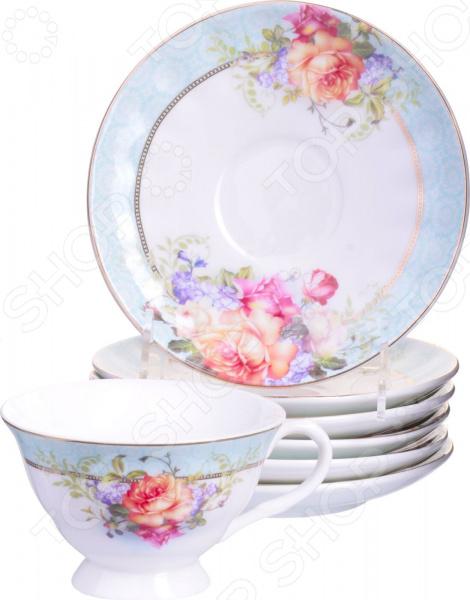 Чайный набор Loraine LR-29194
