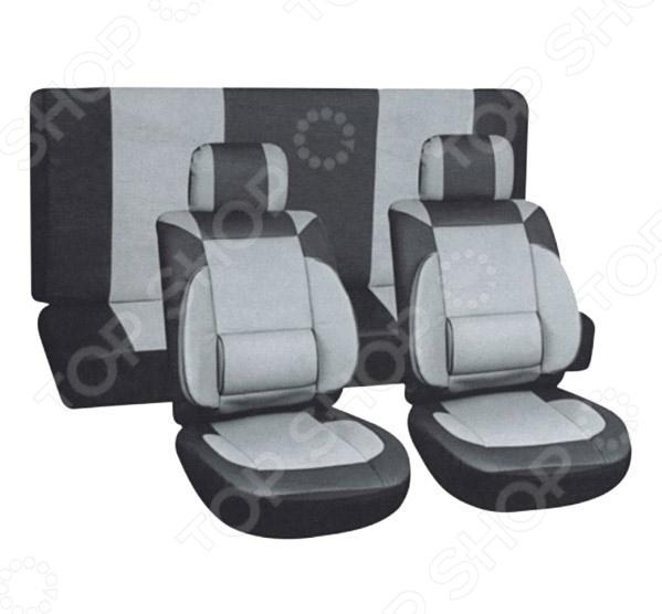 Набор чехлов для сидений SKYWAY Drive SW-101024/S01301031 цена
