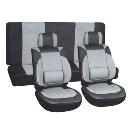 Купить Набор чехлов для сидений SKYWAY Drive SW-101024/S01301031