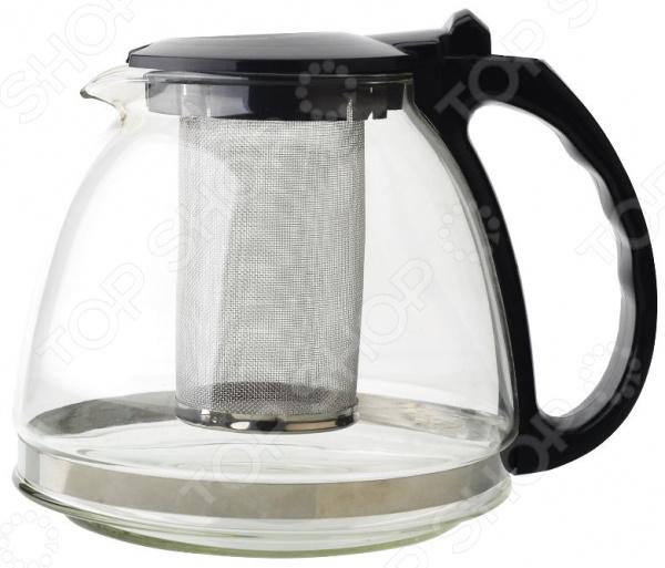 Чайник заварочный Bekker BK-7629