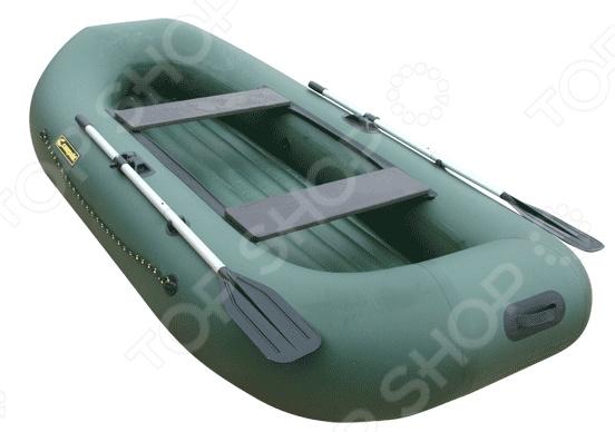 Лодка Leader «Компакт-295»