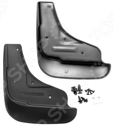 Брызговики задние Novline-Autofamily Mazda CX-5 2011 брызговики передние и задние novline для mazda cx 5 2017