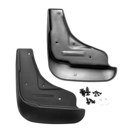 Купить Брызговики задние Frosch Mazda CX-5 2011