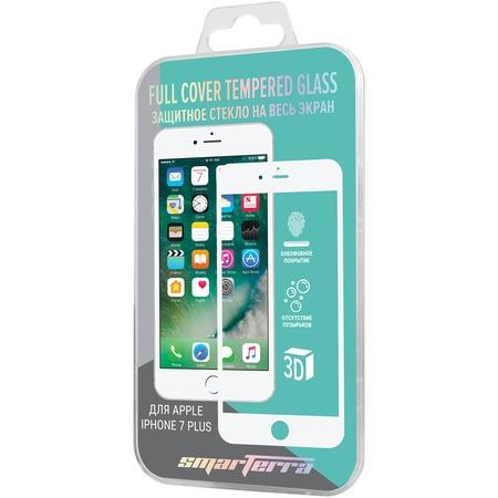 Стекло защитное Smarterra для iPhone 7 Plus