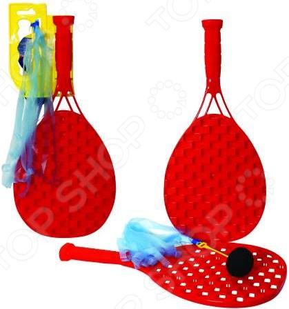 Набор для игры в теннис 1 Toy Т59925. В ассортименте