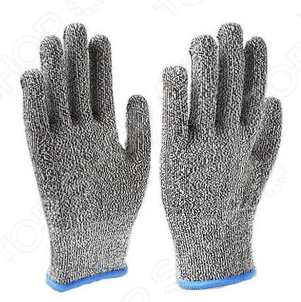 Перчатки защитные 1741985. В ассортименте