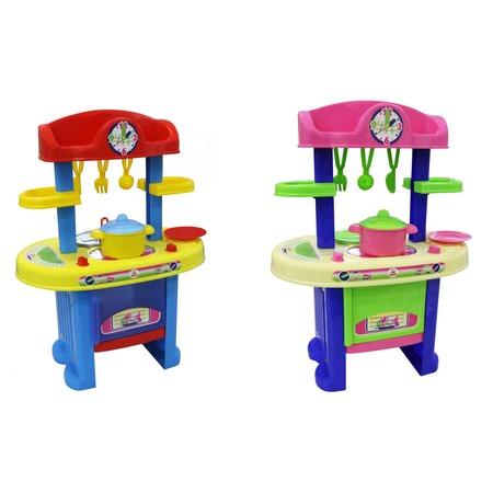 Купить Кухня детская с аксессуарами Coloma Y Pastor BU-BU №5