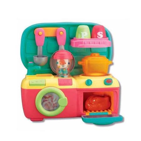Купить Набор игровой для девочек Keenway «Маленькая кухня»