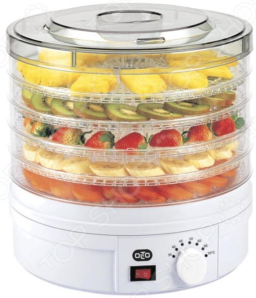 Сушка для овощей и фруктов Olto HD-30