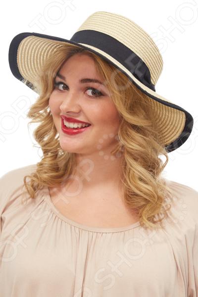 Шляпа Sophie Ramage «Соломинка»