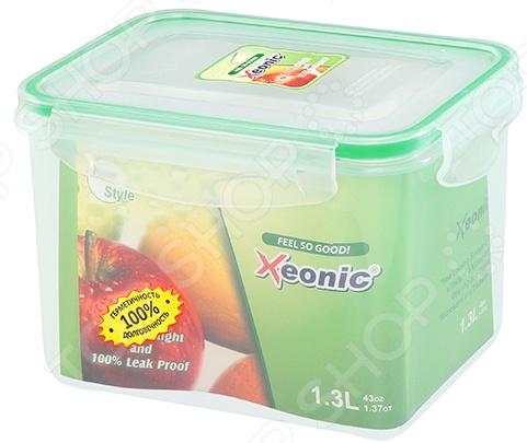 Контейнер для продуктов Xeonic XE043