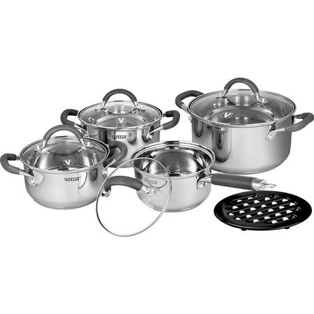 Купить Набор посуды для готовки Vitesse VS-2065