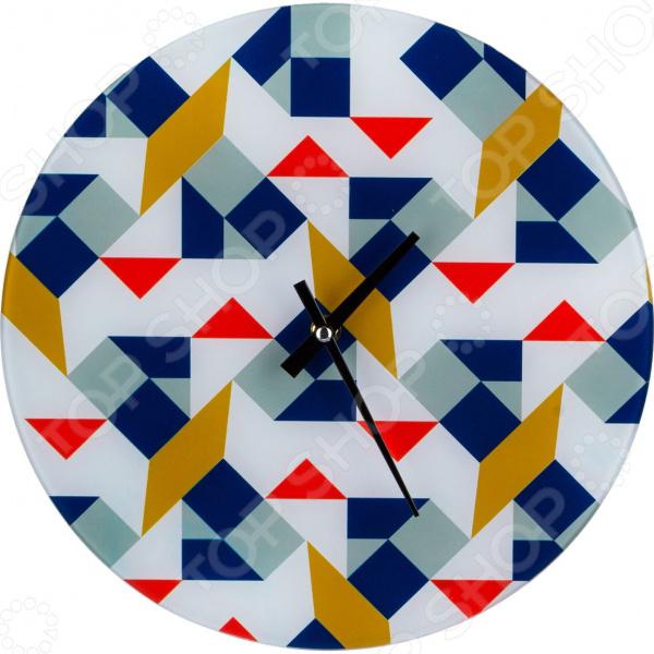 Часы настенные Lefard 44-231