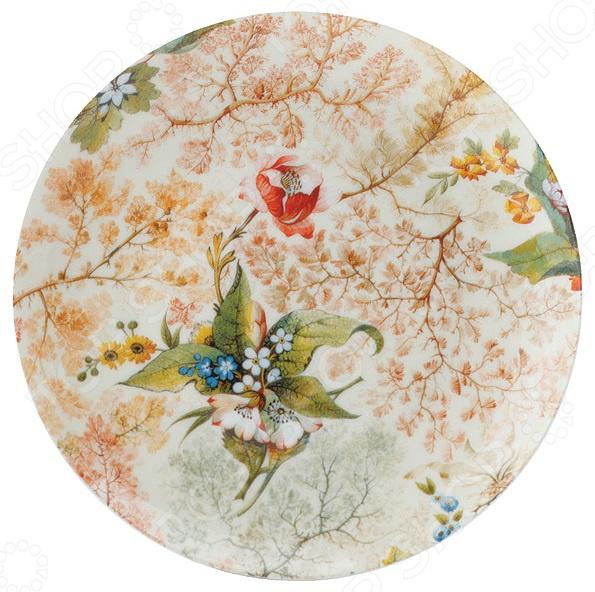 Тарелка десертная Maxwell&Williams «Консерватория» столовая посуда maxwell