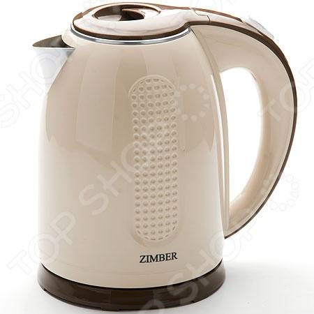 Чайник Zimber ZM-11076