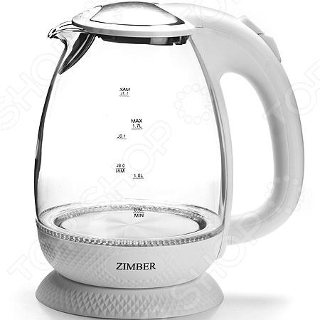 Чайник «Фигурный узор»