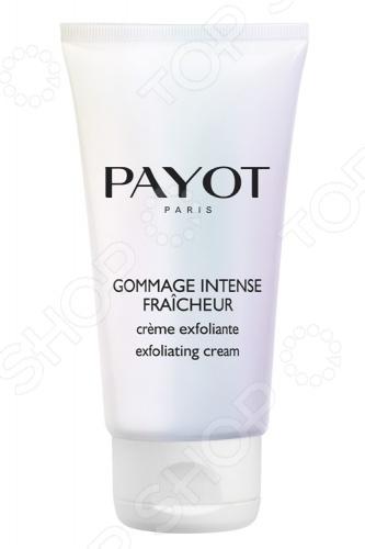 Скраб очищающий и увлажняющий Payot