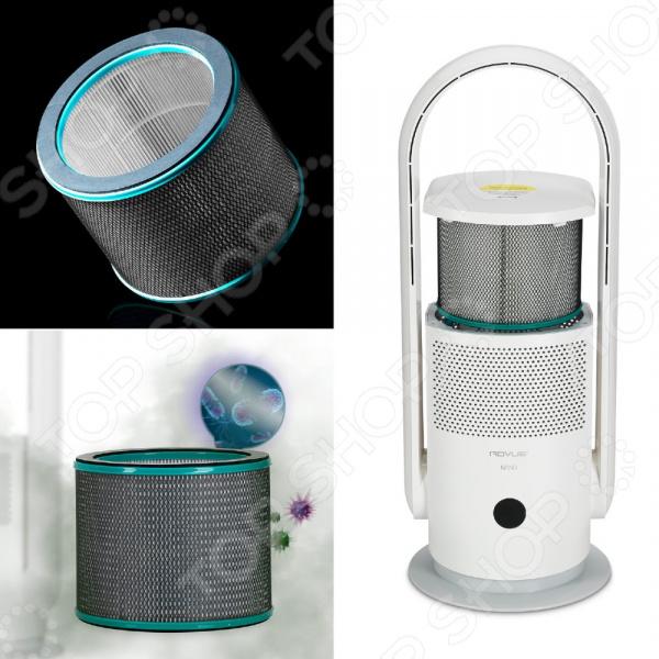Фильтр для антибактериального вентилятора Rovus «Нано»