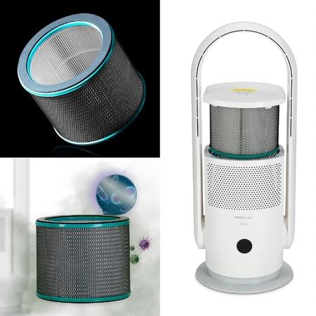 Купить Фильтр для антибактериального вентилятора Rovus «Нано»