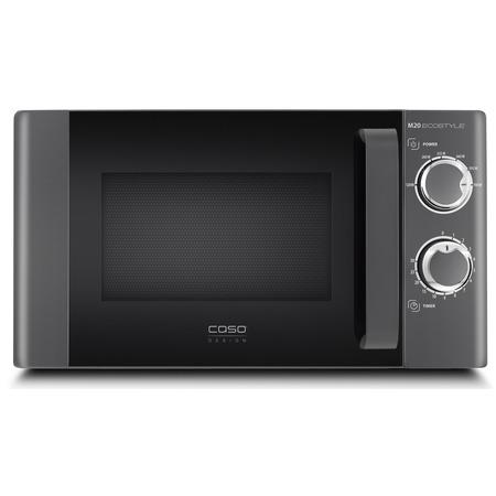 Купить Микроволновая печь CASO M 20 Ecostyle