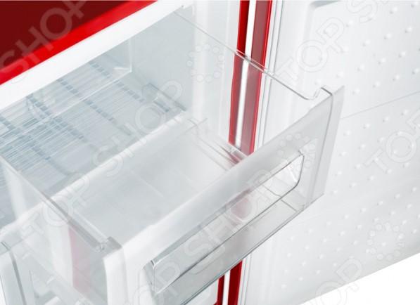 Морозильник Oursson FZ0805 2
