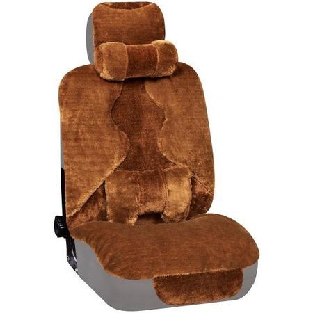 Купить Комплект чехлов на сиденья автомобиля SKYWAY Arctic 1070