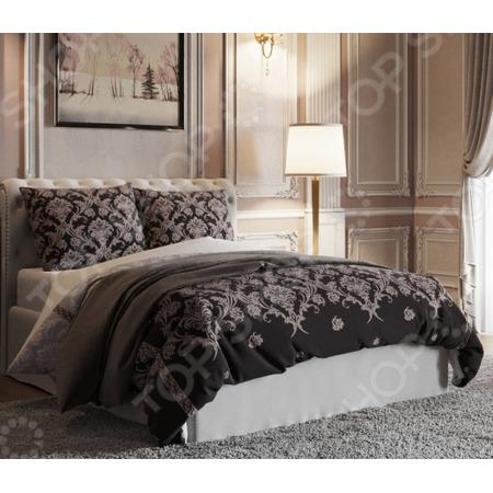 Купить Комплект постельного белья Стильный дом «Софи»