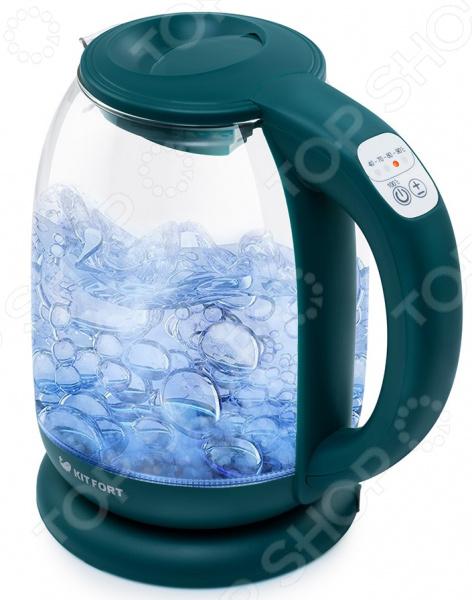 Чайник КТ-640