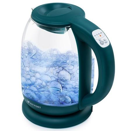 Купить Чайник KITFORT КТ-640