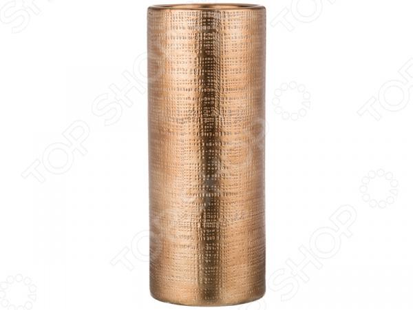 Ваза декоративная Lefard «Сеточка» 112-371 ваза edg ваза
