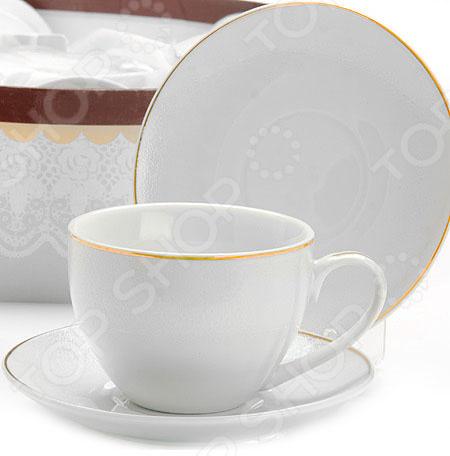 Чайный набор Loraine LR-26416 стеллар детская посуда чайный набор