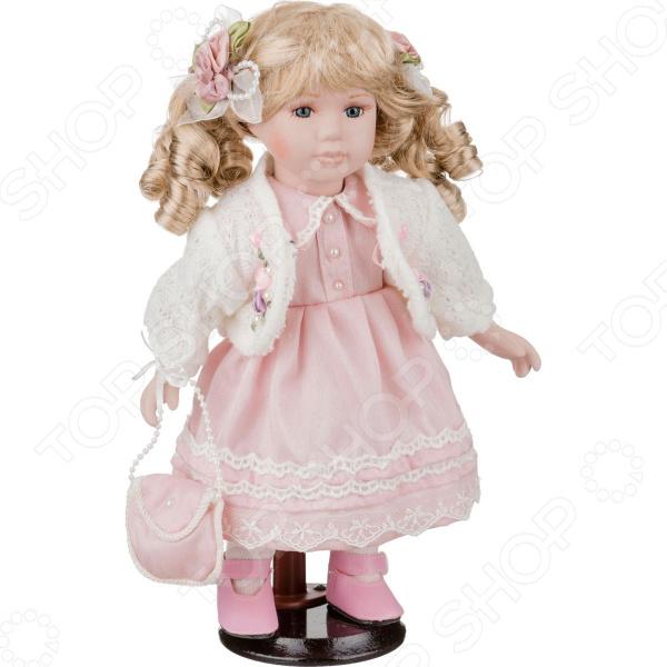 Кукла фарфоровая Lefard «Марица» 485-247